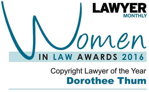 Dorothee Thum - dts law