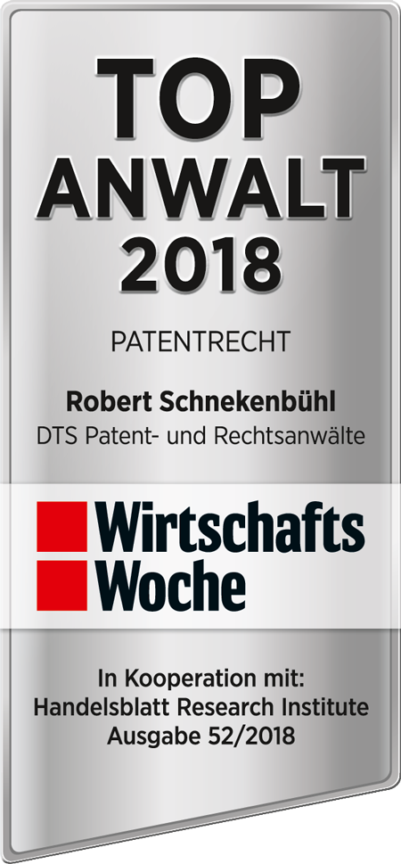 """DTS is """"TOP KANZLEI 2018"""" in"""